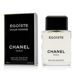 Chanel Egoiste Eau De Toilette Spray 100ml