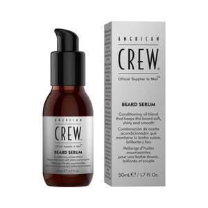 American Crew Beard Serum 1.7 Oz / 50ml