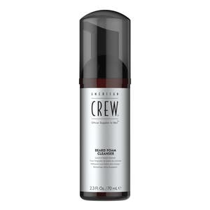 American Crew Beard Foam Cleanser Shave 2.3 Oz  / 70ml