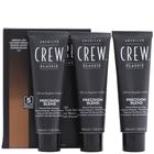 American Crew Precision Blend Hair Color 5-6 Medium Ash Hair