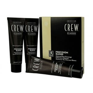 American Crew Precision Blend Light Hair Color 7-8