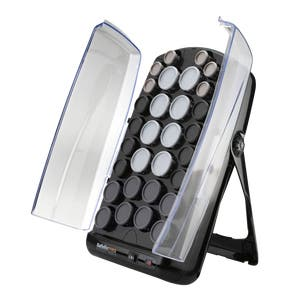 BaBylissPro Extrovert 30 Piece Hot Rollers