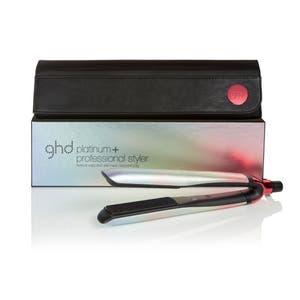 ghd Platinum+ Festival Collection Hair Styler