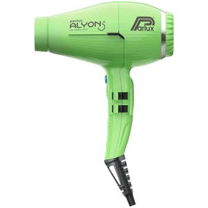 PARLUX Alyon Air Ionizer Tech Hair Dryer-Green