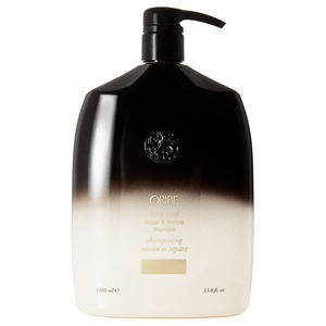 Oribe Gold Lust Repair & Restore Hair Shampoo 1000ml
