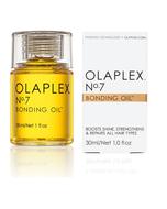Olaplex No. 7 Bonding Oil Boosts Shine
