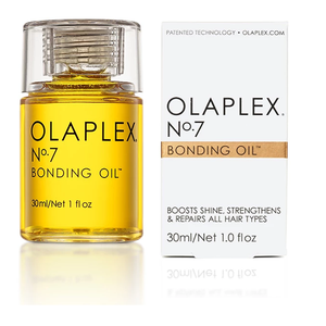 Olaplex No. 7 Bonding Oil Boosts Shine, Strengthens & Repairs 30ml