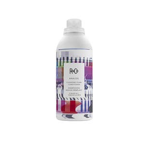 R+Co ANALOG Cleansing Foam Conditioner*