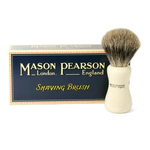 Mason Pearson - Super Badger Bristle Shaving Brush